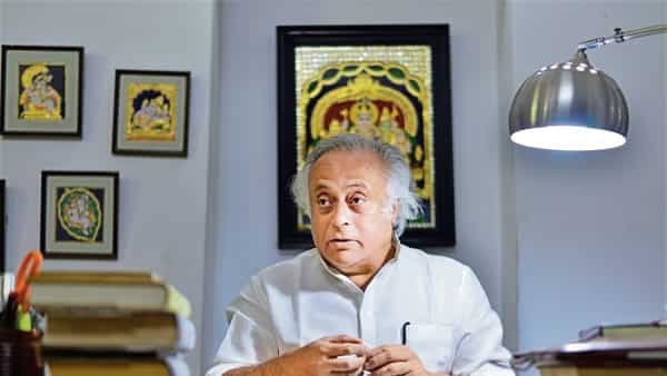 Congress' Jairam Ramesh bats against ban on single-use plastic
