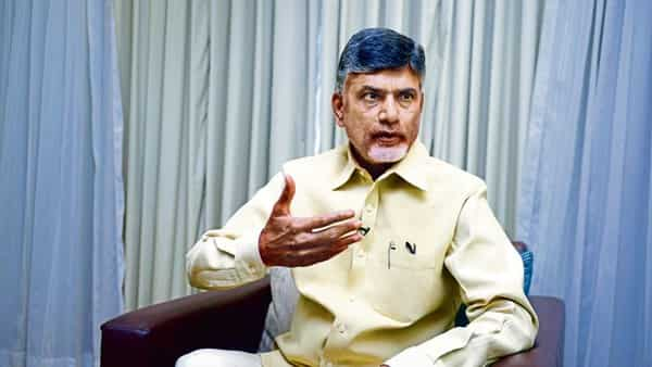 Naidu, son placed under house arrest as rally call creates tension