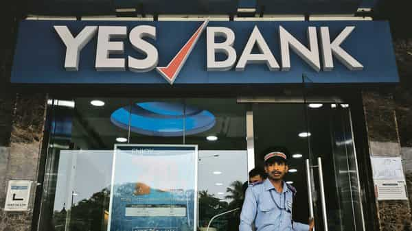 Yes Bank shares gain 9% on reports of selling stake to Paytm - Livemint thumbnail