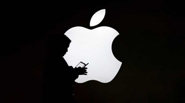 Apple in July announced the acquisition of chip-maker Intel's smartphone modem business for $1 billion. (Reuters)