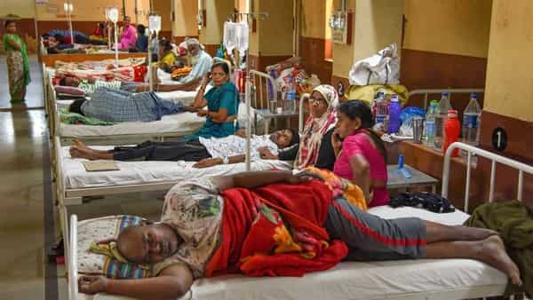 Dengue cases spike in Telangana, over 4,500 cases reported since January