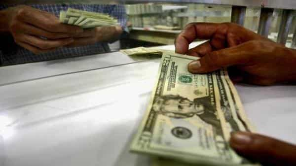 RBI took a break from buying dollars as Indian rupee's weakness renews