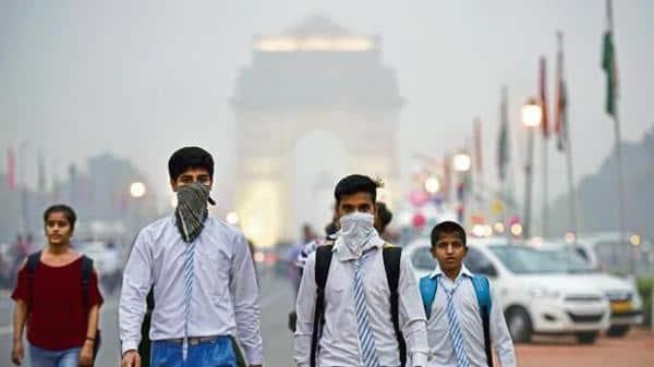 Delhi to have odd-even scheme despite a dip in pollution