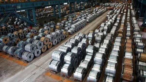 Government launches steel import monitoring system