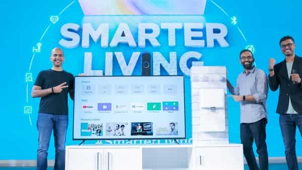 Xiaomi Smarter Living event: Here's everything that was launched