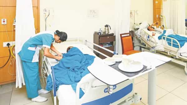 Meddo has on-boarded over 400 doctors and 200 clinics in Delhi NCR (Photo: Mint)
