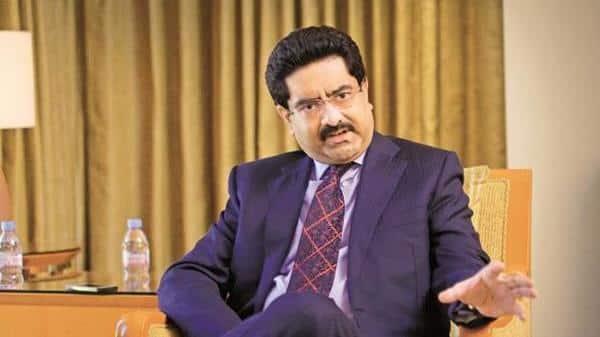 A file photo of Kumar Mangalam Birla, Chairman Aditya Birla Group (Photo: Abhijit Bhatlekar)