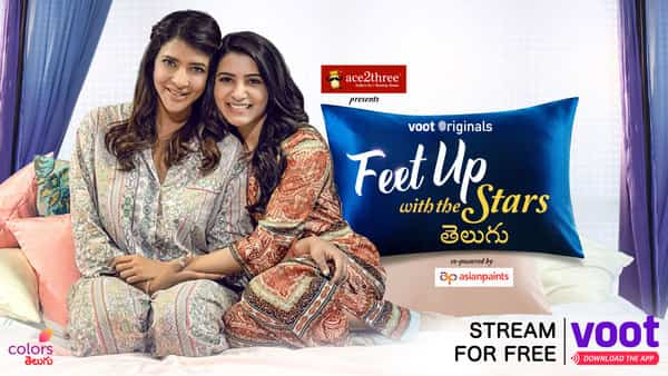 As far as the Telugu library goes, VOOT has four fiction shows in production