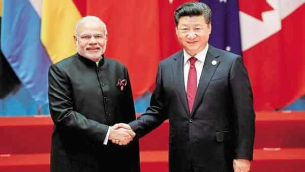 Kashmir issue to be 'major topic' in Modi-Xi informal summit