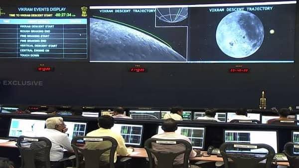 No contact with Lander Vikram, Orbiter begins experiments on moon : Isro
