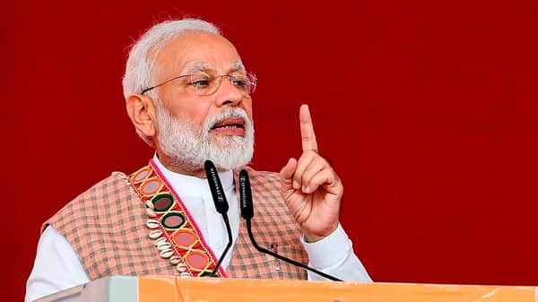 Bulletproof jackets made in India sent to 100 countries: PM Modi