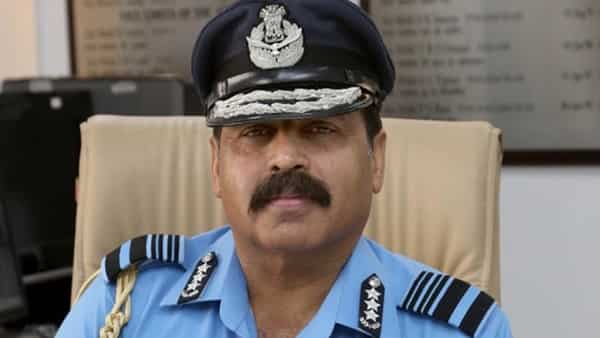 Air Marshal RKS Bhadauria to be the next Air Force Chief