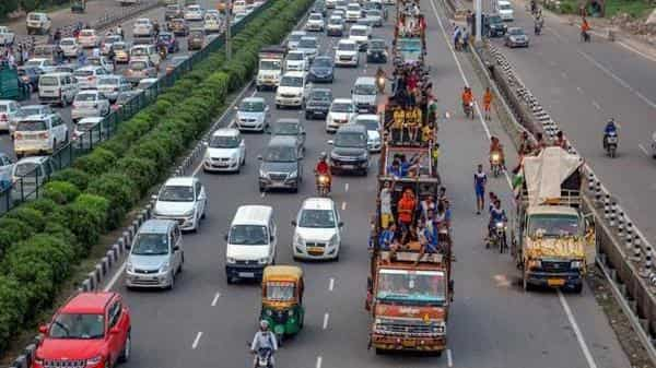Delhi traffic: You may be fined ₹20,000 for violation of odd-even rule