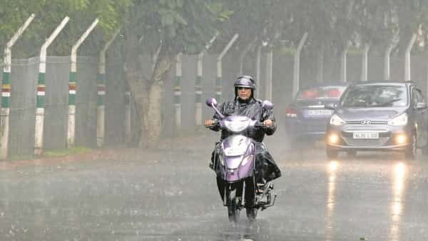 Monsoon season nears its end, reservoir levels rise to 85% of capacity