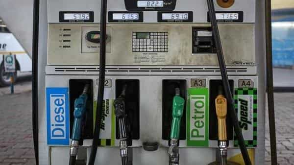 Petrol price: Today's hike the biggest in 2 months; diesel too up sharply