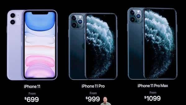 Apple Iphone 11 Iphone 11 Pro Iphone 11 Pro Max Pre Order