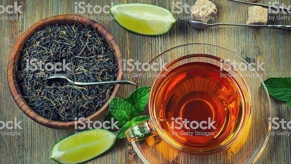 Leaf tea and its finer nuances