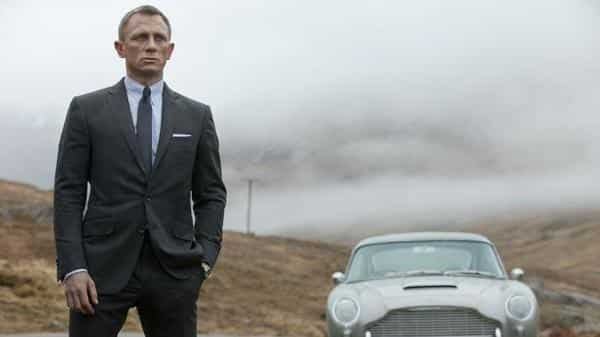 Opinion | Why the next James Bond can't and shouldn't be a woman