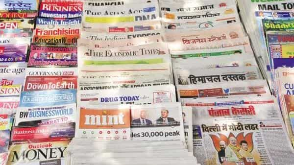 Media companies set to benefit from cut in corporate tax rate