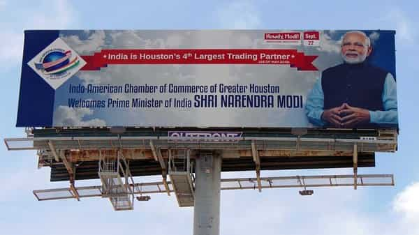 Image result for howdy modi houston