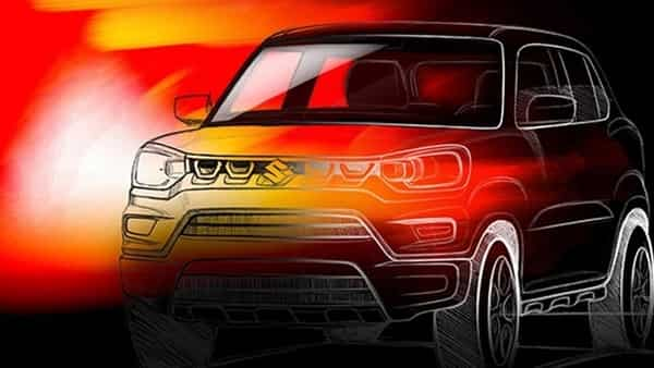 Maruti S-Presso will be the second product after Vitara Brezza (a compact SUV) to to be designed and developed in India