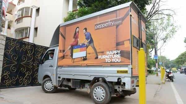 Pepperfry plans IPO in 12-15 months; opens tech-led warehouse in Bengaluru