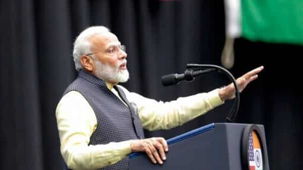 At Howdy Modi, PM disses Pakistan in Trump's presence, says same culprit behind 9/11, 26/11