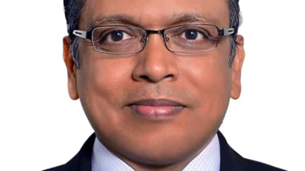 Altico Capital India chief operating officer Sanjeev Agrawal.