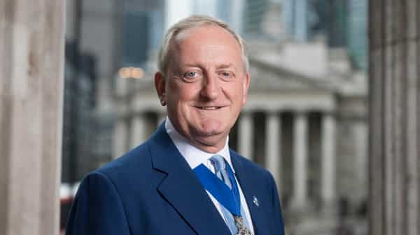 Peter Estlin, Lord Mayor of the City of London, was on a tour of India last week to convince local regulators and companies to allow UK-based fintech companies to operate in India