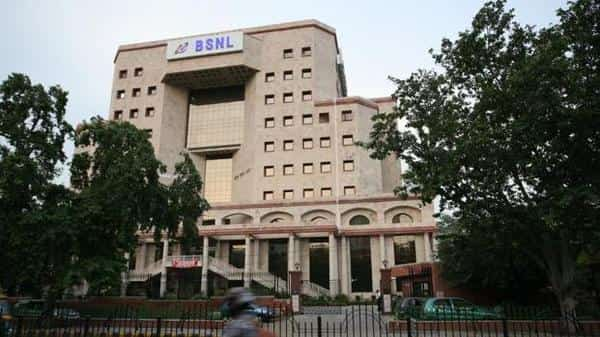 The number of employees in BSNL stands at 1,65,179 (Mint )