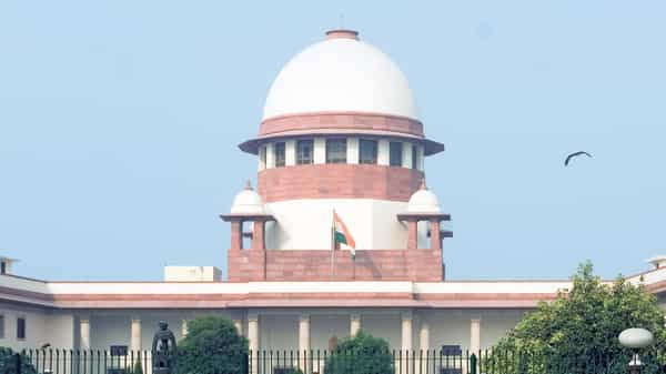 The sanctioned strength of SC judges was increased days after the CJI wrote to PM Narendra Modi to increase the number of judges in the top court (Photo: Mint)