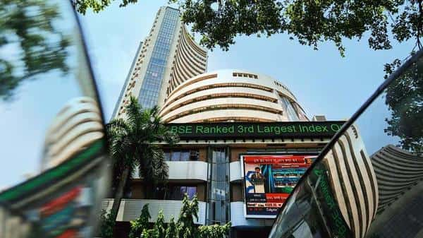 The Sensex rose 2.83% to 39,090.03 points on Monday. (Photo: Mint)