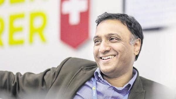 Flipkart Group CEO Kalyan Krishnamurthy (Photo: Bloomberg)