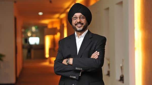 N.P. Singh (File photo: S Kumar/Mint)