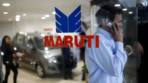 Maruti's domestic wholesales in August fell 36% y-o-y to 94,728 units. (Photo: Reuters)