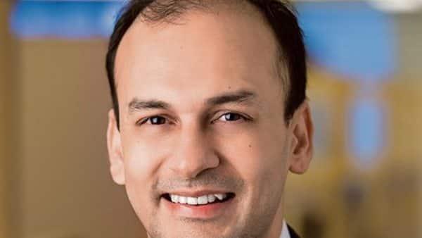 Shantanu Rastogi, managing director, General Atlantic.