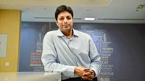 Amit Agarwal, global senior vice-president and country head, Amazon India