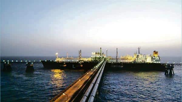 Petronet exceeded volume estimates for the June quarter.