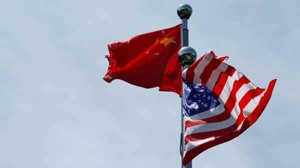 The three main indexes are set to end a volatile week slightly lower, after conflicting headlines about US-China trade and as US Democrats launched an impeachment investigation on President Donald Trump. (Reuters)