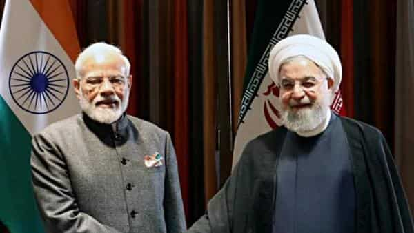 Modi and Rouhani are in New York for the UN General Assembly session. (ANI)