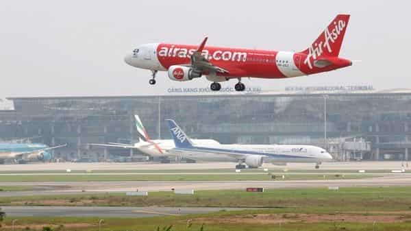 AirAsia India has a fleet of 23 aircraft covering 20 destinations across the country (REUTERS)