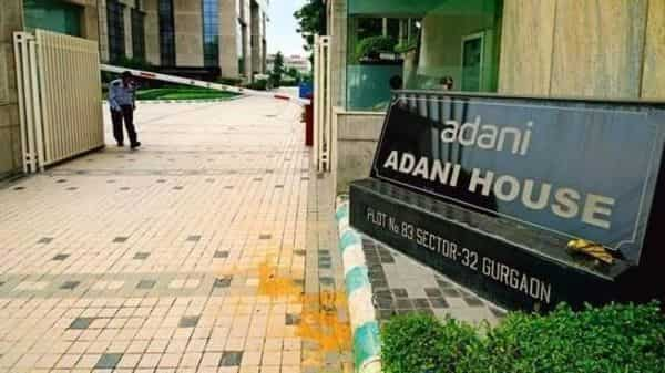 Proceeds from the proposed dollar bond sales by Adani group companies will be used to repay domestic debt (Photo: Pradeep Gaur/Mint)