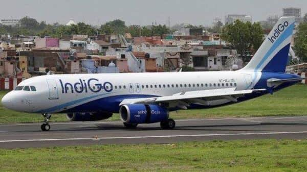 Following the incident, the IndiGo flight had to return to the airport for an emergency landing. (Reuters)