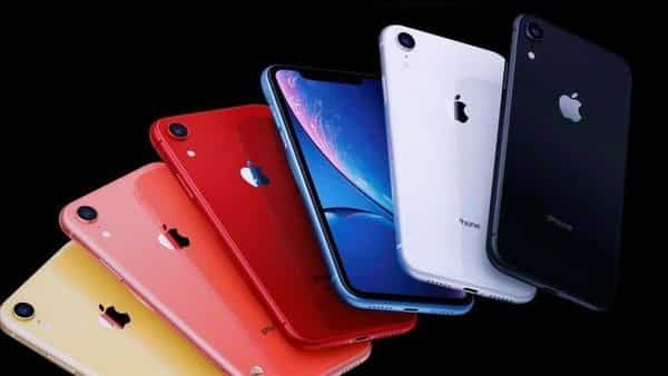 Apple registered double-digit growth in India in the second quarter this year, thanks to iPhone XR (REUTERS)