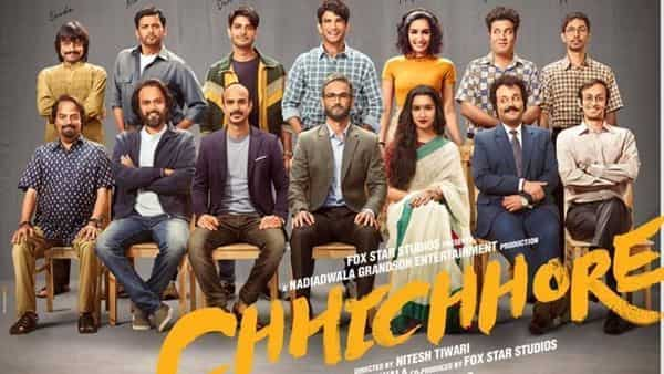 'Dream Girl,' 'Chhichhore' benefit from absence of new releases over weekend