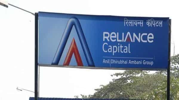 On Monday, Reliance Capital said it made interest and principal repayment of  ₹72.65 crore on Friday and Monday on a range of instruments (Mint file)