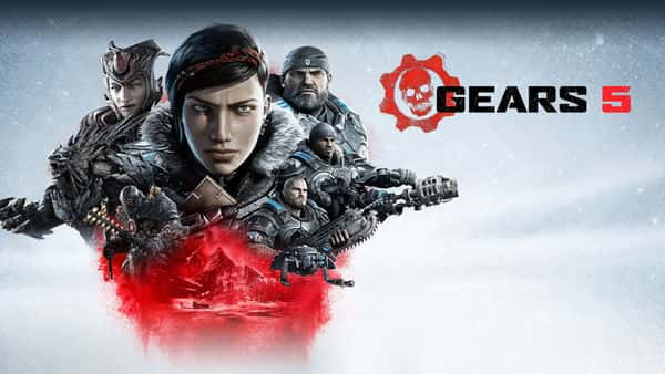 Gears 5 review: A step up from what we've come to expect