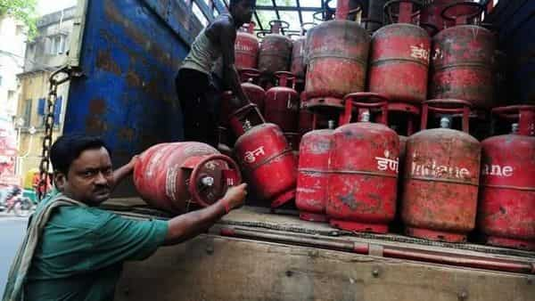 Last month too, the prices of LPG cylinders were increased similarly by  ₹15.50 per cylinder. (Mint)