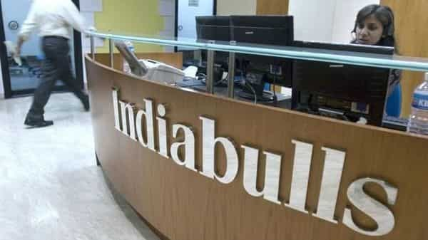 Shares of Indiabulls Housing Finance Ltd plunged about 38% on Monday, their maximum fall since listing. (Bloomberg)