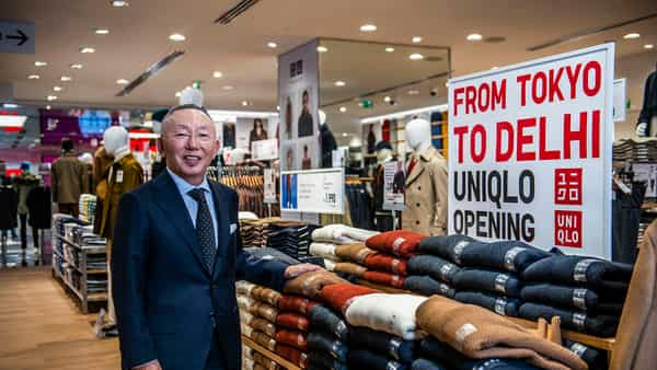 Uniqlo has committed significant investments in India, says founder